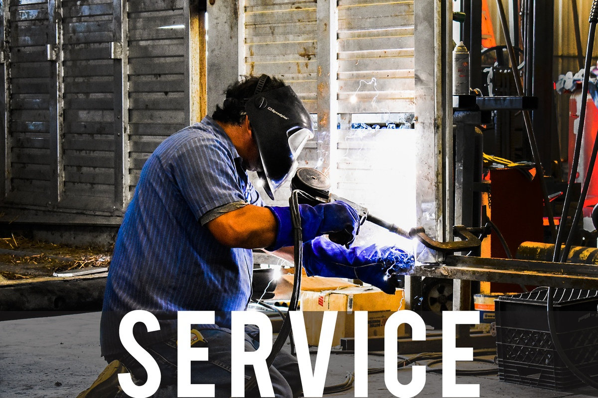 German-Bliss Fabrication Shop (59) - service